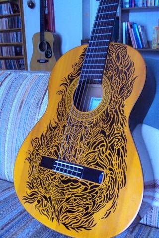 GuitarTattoo